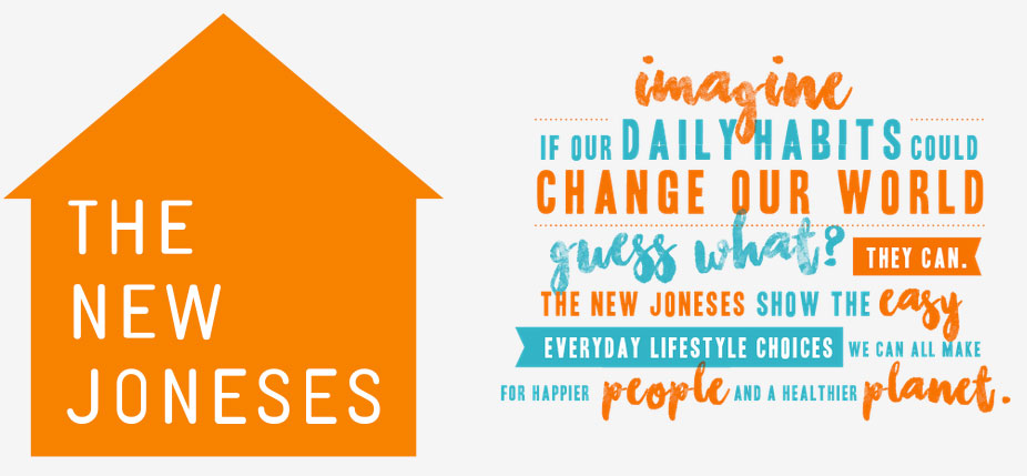 The New Joneses